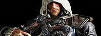 Play Arts Kai Assassin's Creed IV Black Flag - Edward