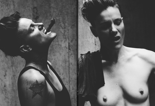 Casey Legler male model picture just like Andrej Petric