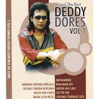 Deddy Dores - Best of the Best Vol. 1