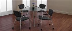 Wind Meeting Table