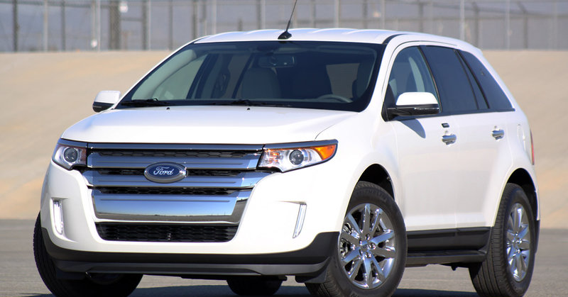 welcome to razor 39 s blog the 2013 ford edge full review. Black Bedroom Furniture Sets. Home Design Ideas