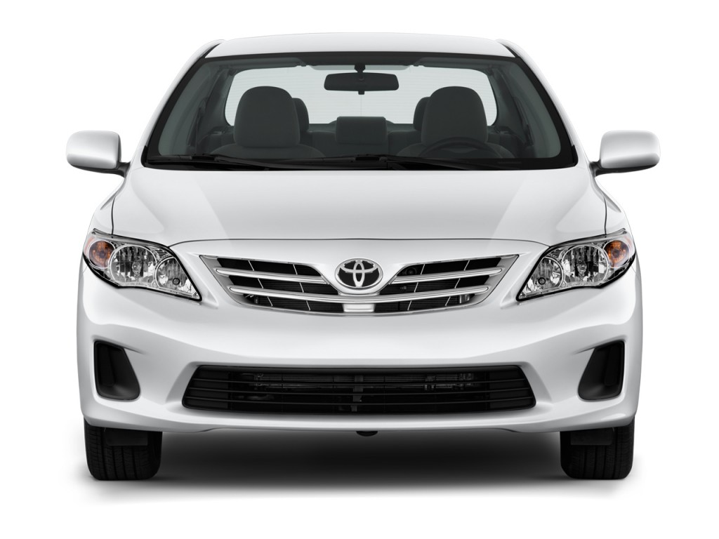 toyota corolla 2013 car information news reviews