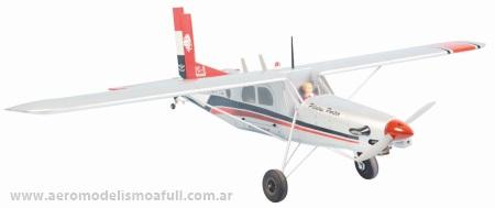 Seagull Models PC 6 Pilatus Porter 55 ARF