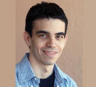 Blake Ross Pengusaha Website Terkaya di Usia Muda