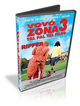 Download Vovó Zona 3 Tal Pai Tal Filho TS 2011