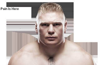 Brock Lesnar wwe wrestler