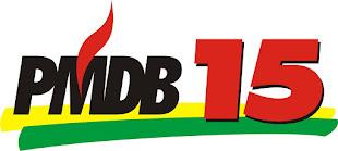 Movimento Democrático Brasileiro - MDB 15