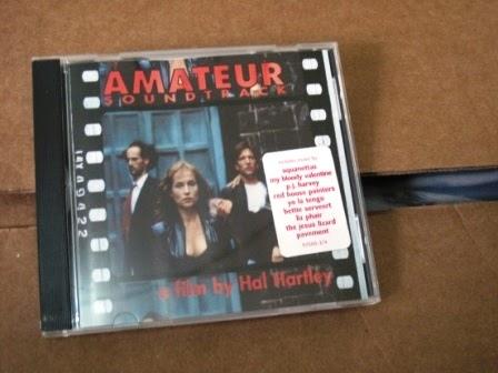 Amateur Soundtrack 17
