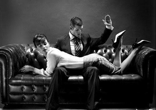 сексуальные фотографии двоих