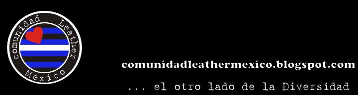 Comunidad Leather México