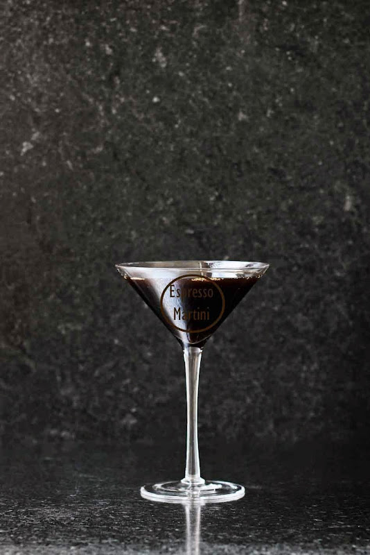 Milk and Honey: Espresso Martini