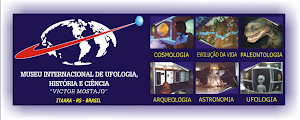 MUSEU INTERNACIONAL DE UFOLOGIA ( ITAARA - RS - BRASIL )