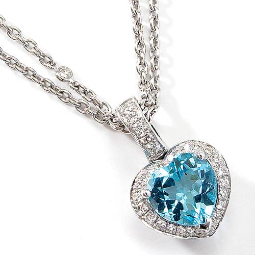 Beautiul Diamond Necklaces