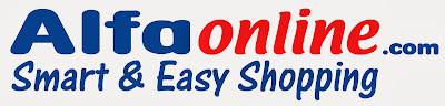alfaonline.com : Toko belanja online murah,promo heboh jual barang hanya Rp 1,-