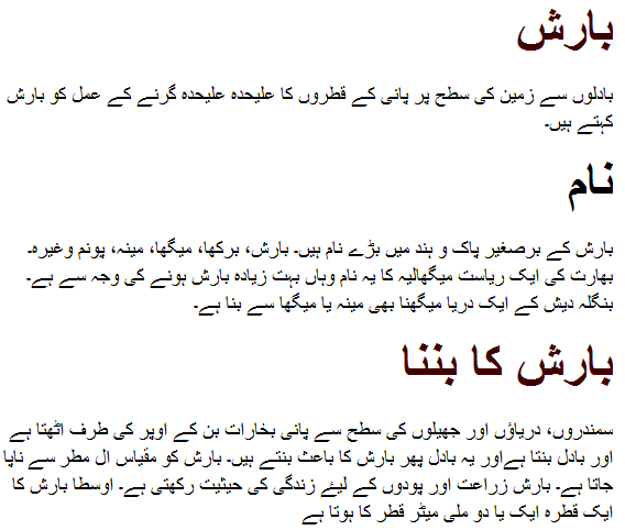 summer season essay in urdu Very short essay on spring season category: essays, paragraphs and articles on january 22, 2014 by vikash pathak spring season  short essay on summer season .