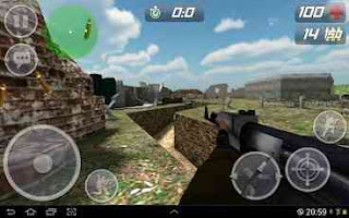 Download Game Critical Missions for Androidscreenshot3