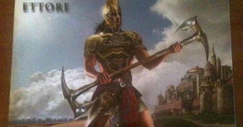Mythos ettore - Mitologia greca mitologia cavallo uomo ...