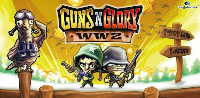 Guns'n'Glory WW2 Premium 1.4.7 APK