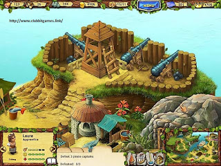 LINK DOWNLOAD GAMES The Promised Land 3nd FOR PC CLUBBIT
