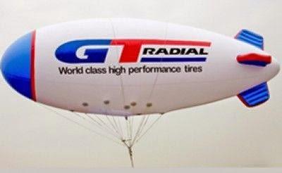 balon event bali