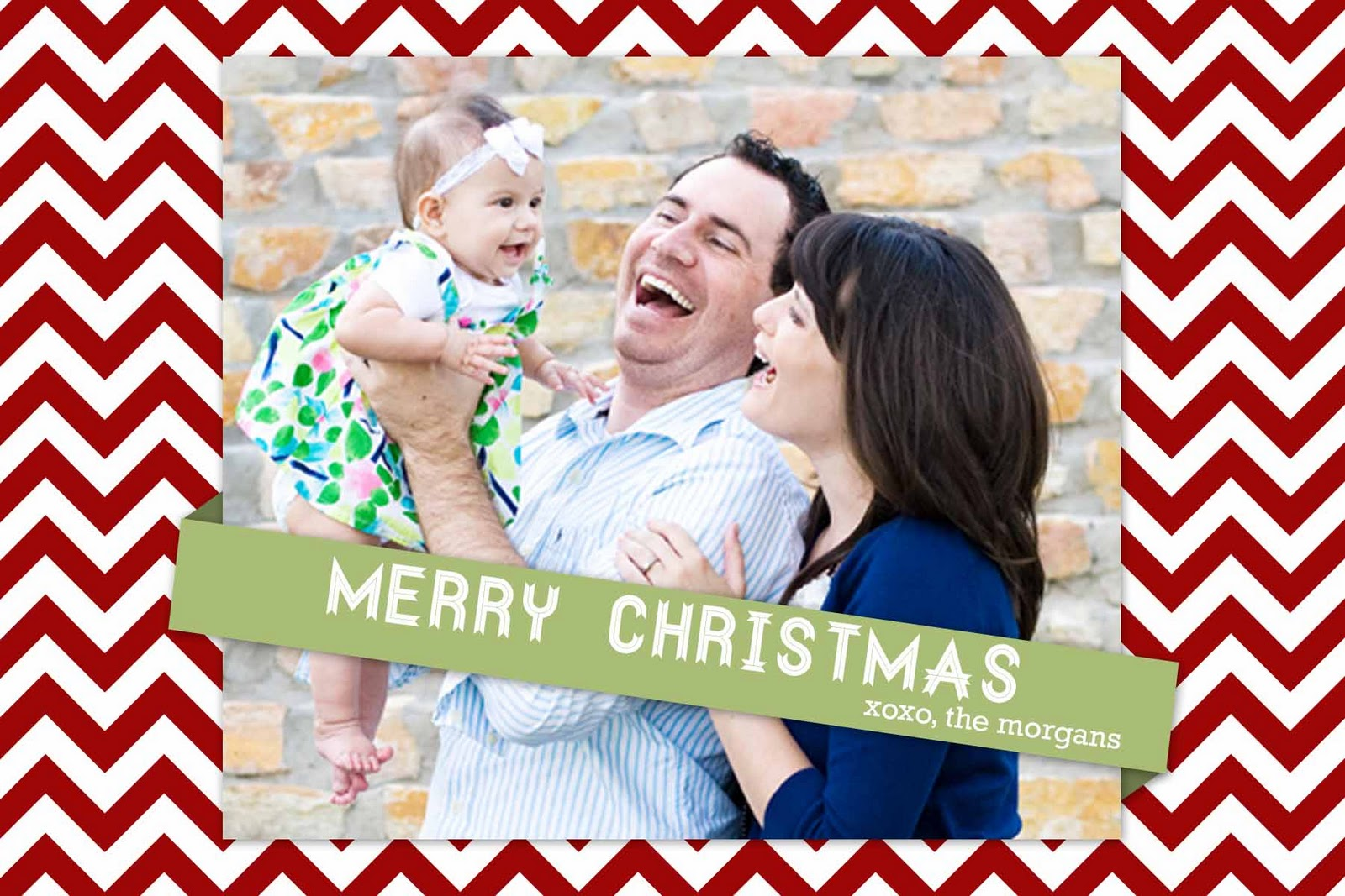 free photo christmas card