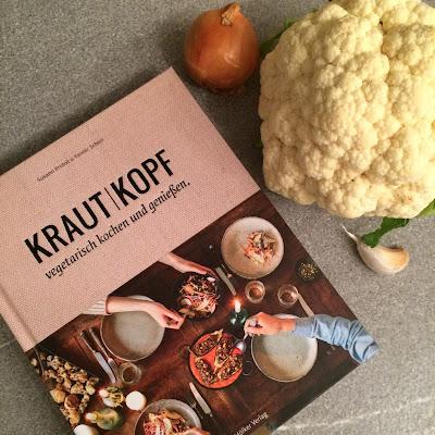 Kochbuch - Krautkopf - Hölker Verlag