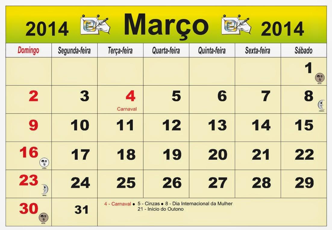 quarta-feira, 13 de novembro de 2013