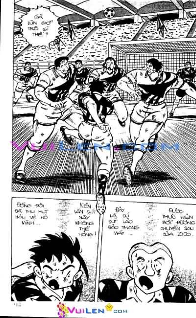 Jindodinho - Đường Dẫn Đến Khung Thành III  Tập 43 page 94 Congtruyen24h
