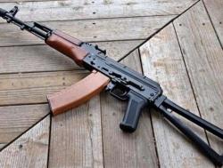 Συνέλαβαν 45 χρονο με οπλοστάσιο στην Μάνη