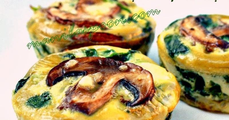 Mini Breakfast Quiche Recipe South Beach