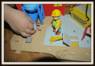 Bob The Builder, playset