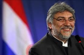 Fernando Lugo. Presidente de Paraguay