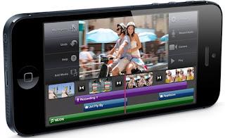 Apple iPhone 5 Harga Mulai Rp 7 Jutaan