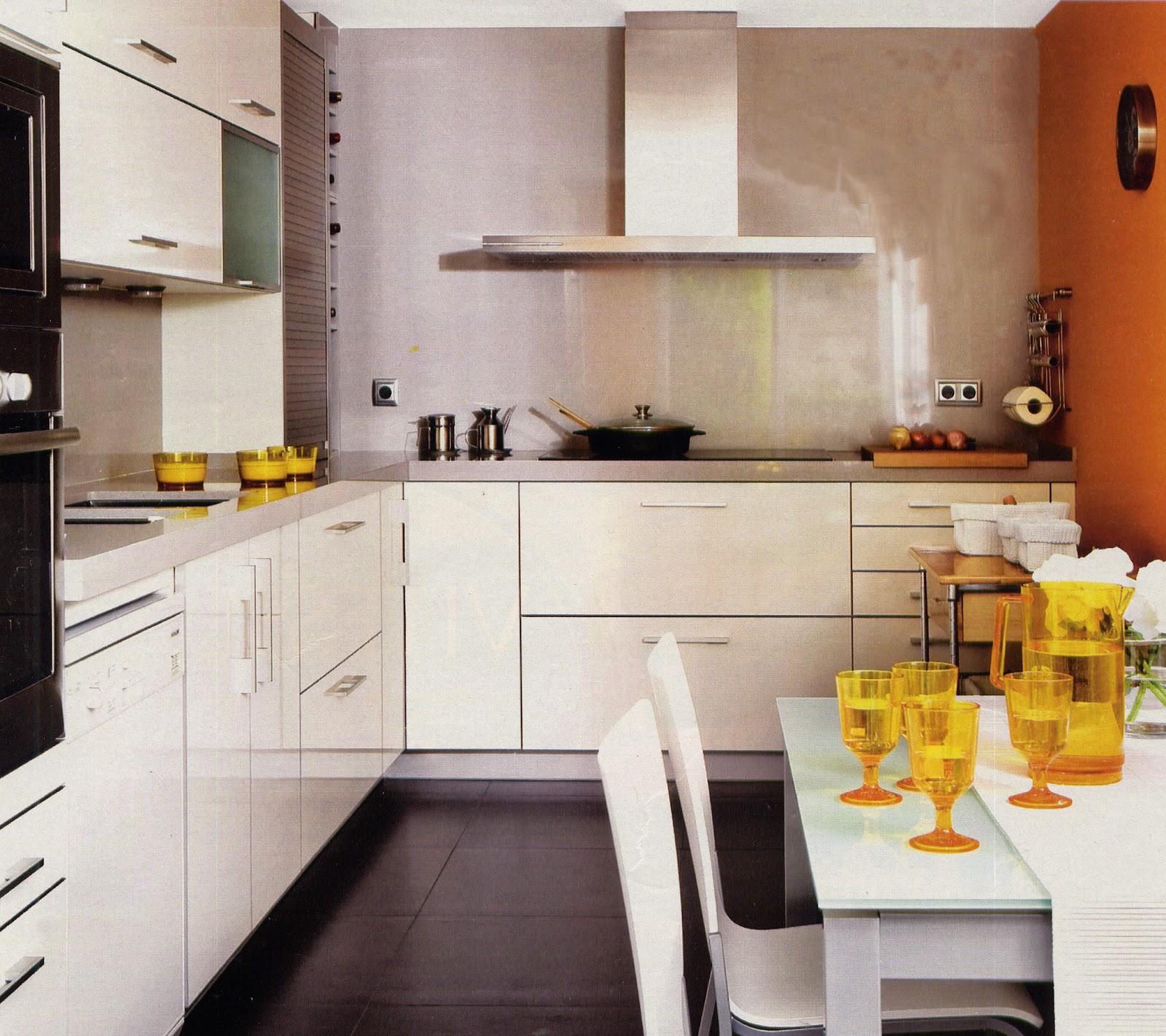 1 dise a tu cocina 2 casa dise o - Disena tu propia cocina ...