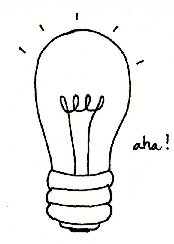 a light bulb moment A light bulb moment imagine your home or classroom without light light allows us to see, create a comfortable environment and.