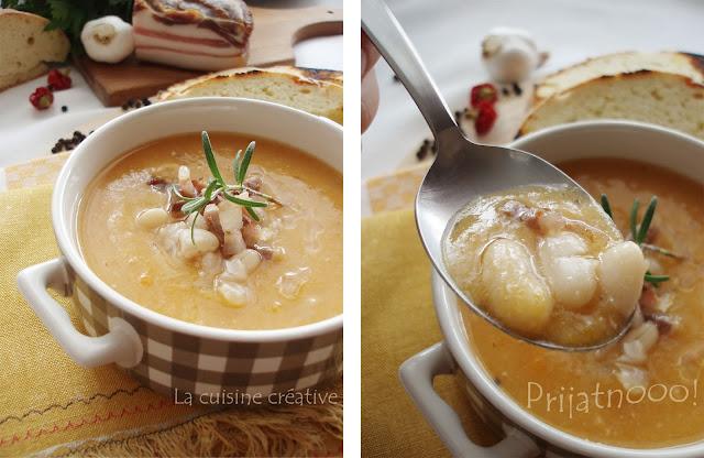 La cuisine creative u gostima kod sanje for Epi cuisine collective