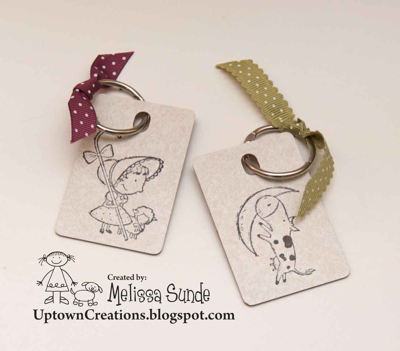 Church Nursery Diaper Bag Tags http://www.uptowncreations.com/2012/09/diaper-bag-name-tag-nursery-times.html