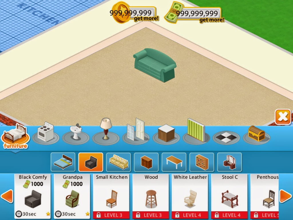Design This Home Game design this home on the app store Gamesave Design This Home V149 In Game Save