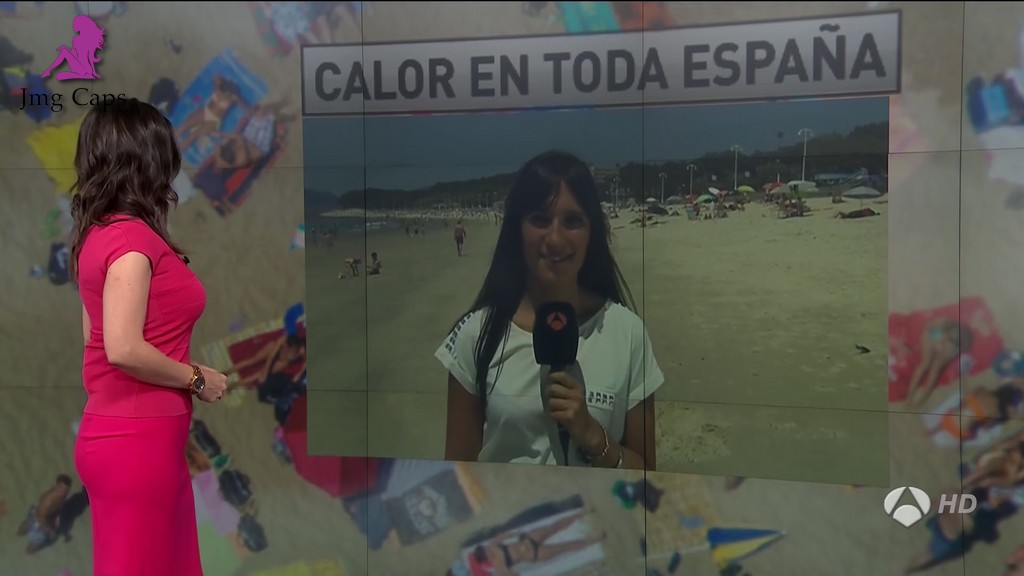 MONICA CARRILLO, ANTENA 3 NOTICIAS (06.06.15)