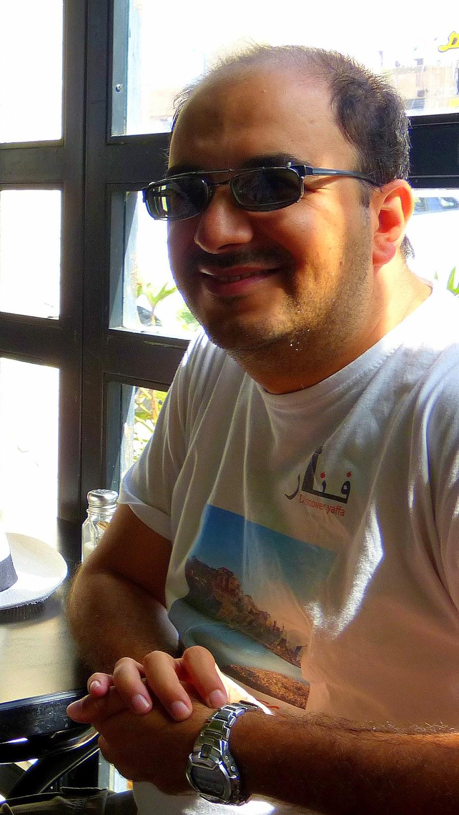 Сами Абу Саде