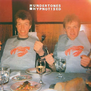 The Undertones Hypnotised-1980-