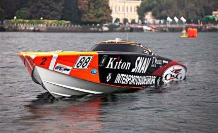 Nettuno  Offshore Speed Race