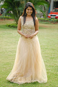 Kavya Kumar Latest Pics in Gown-thumbnail-17