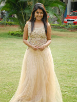 Kavya Kumar Latest Pics in Gown-cover-photo
