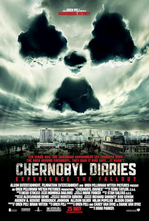 Chernobyl Diaries Film