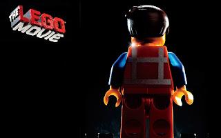 2014 The Lego Movie
