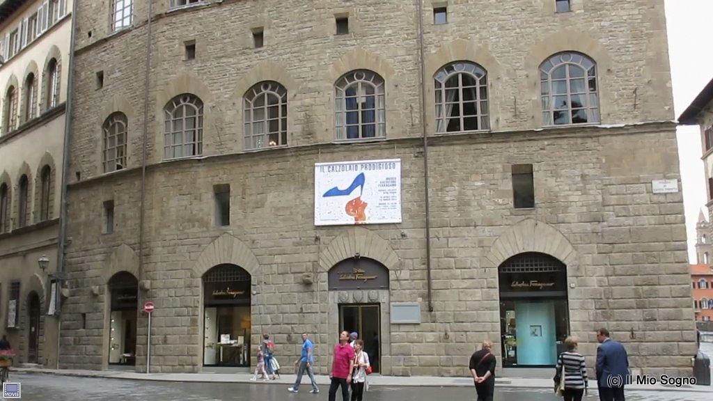 Salvatore Ferragamo Ladies Shoes Sale