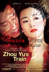 Chuyến Tàu Của Zhou Yu