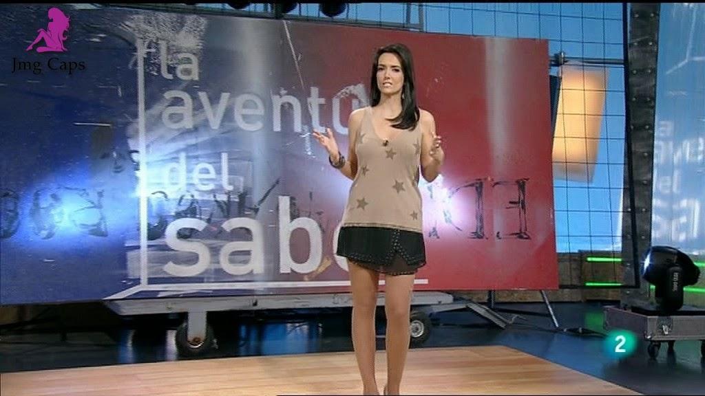 MARIA JOSE GARCIA, LA AVENTURA DEL SABER (05.03.15)