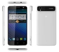 ZTE Grand S Resmi Tantang Galaxy Note II